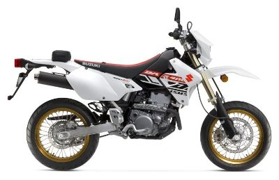 2019 Suzuki DR-Z400SM Supermoto Motorcycles Melbourne, FL
