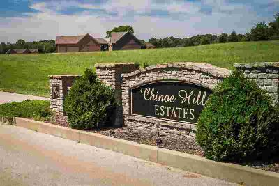 Lot 34 Chinoe Vine Grove, Very nice development.