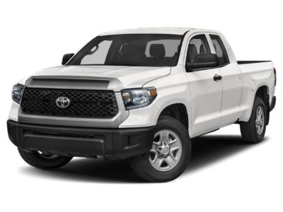 2018 Toyota Tundra Grade (Midnight Black)