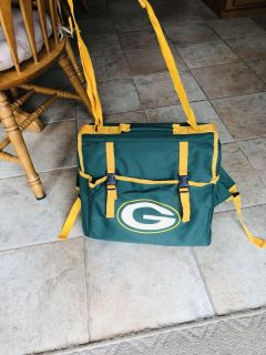 Packers seat