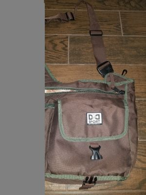 Dad Sport Diaper bag