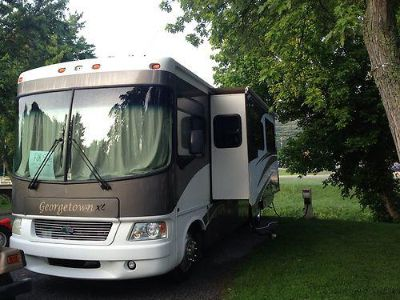 Purchase class a motorhome motorcycle in Franklinton, Louisiana, US, for US $36,000.00