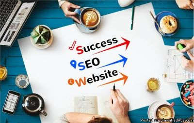 Online Marketing Google, Bing etc