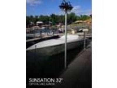 Sunsation - 32 Dominator