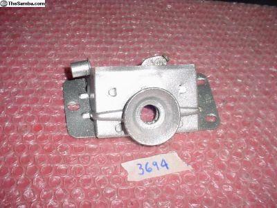 Lower Bonnet Catch Hood Lock 111823509B