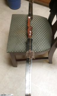 For Trade: Shakespeare recurve