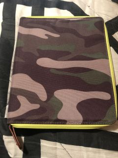 Old navy tablet fabric case size 8 1/2 wide x 10 . $3. Avery Park