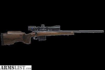 For Sale: CZ-USA 557 Varmint