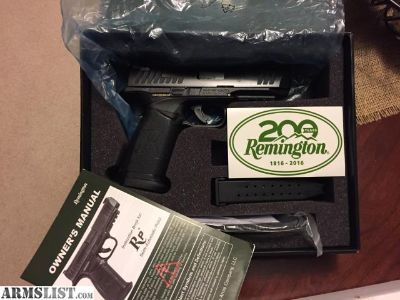 For Sale: 9mm Remington RP9