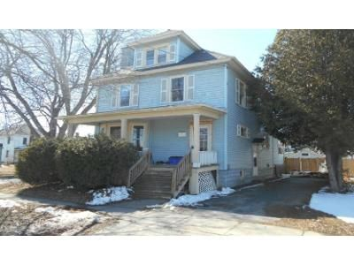 3 Bed 2 Bath Foreclosure Property in Plattsburgh, NY 12901 - N Catherine St