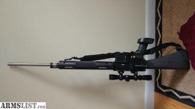 For Sale: Bushmaster
