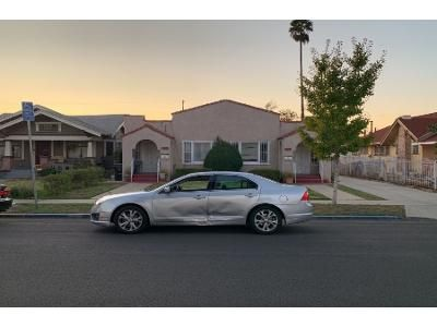 4 Bed 3 Bath Preforeclosure Property in Los Angeles, CA 90018 - 2913, 2915 5th Avenue