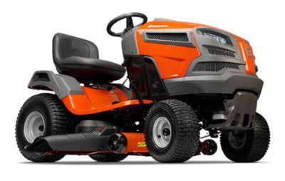 2019 Husqvarna Power Equipment YTH24K48 Lawn Tractor Kohler Residential Tractors Bingen, WA