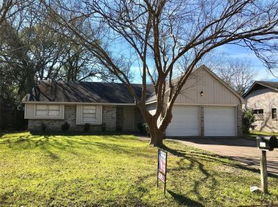4 bedroom in League CIty