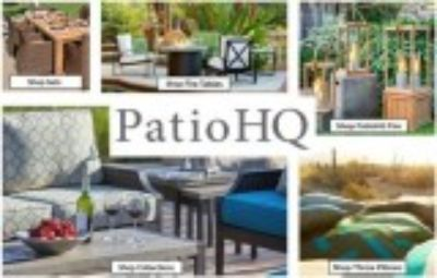 Best outdoor furniture covers- PatioHQ