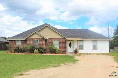 8005 Fm 1735 Pittsburg, Space & Sunshine! Move-in ready 3
