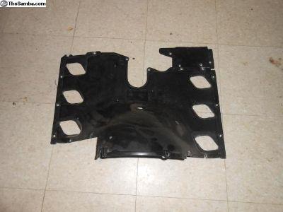 Porsche 911 SWB Engine Cover Fan Shroud