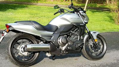 2015 Honda CTX 700 DCT ABS (CTX700D)