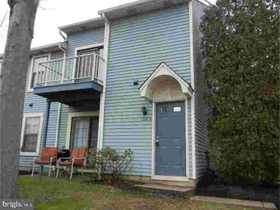 266-B Everly CT Mount Laurel Two BR, 2nd floor bright unit was