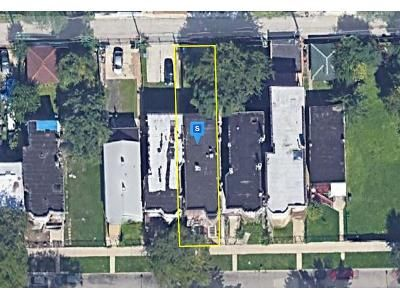 6 Bed 2 Bath Foreclosure Property in Chicago, IL 60644 - W Congress Pkwy