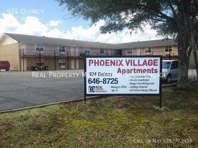 $300 Move in Special at Phoenix Village Apartments