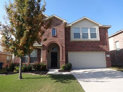 4 bedroom in Forney