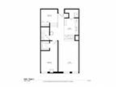 Cosmopolitan Apartments - 1 BR with Den