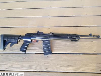 For Sale/Trade: Mini 14 Tactical