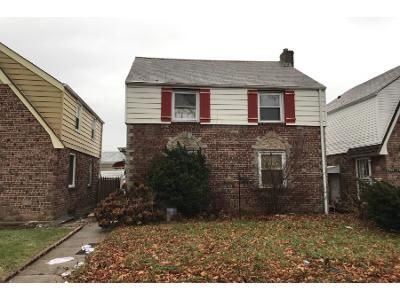 3 Bed 2 Bath Preforeclosure Property in Queens Village, NY 11429 - 113th Dr