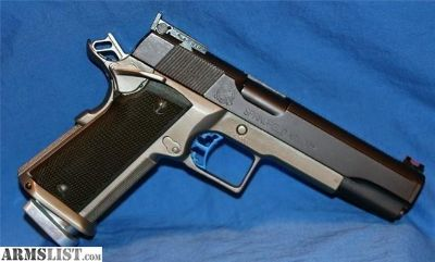 For Sale: Springfield Armory 1911-A1