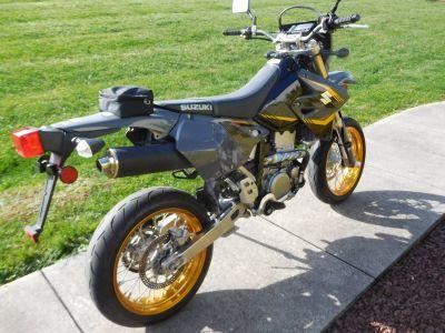2016 Suzuki DR-Z400SM Street / Supermoto Motorcycles Manheim, PA