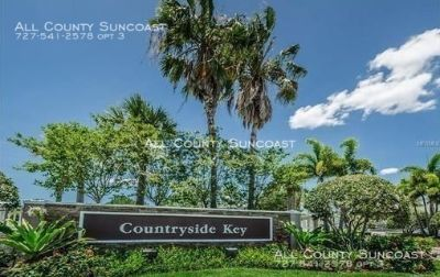 Gorgeous Countryside Key townhome for rent!