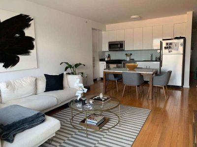 Amazing One Bedroom Luxury Apartment in LIC! Available NOW