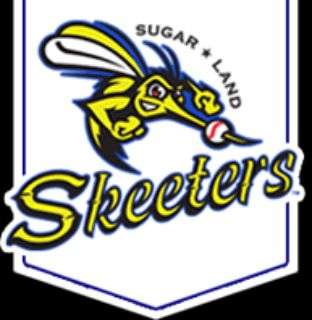 FREE 2 Skeeters Tickets for June 12th game