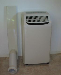 10,000 BTU/hr Portable Room Air-Conditioner