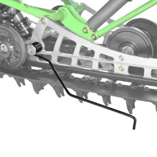 Sell Arctic Cat 2005-2016 M XF Crossfire Universal Ice Scratchers Kit - 5639-897 motorcycle in Sauk Centre, Minnesota, United States, for US $54.95