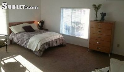 Studio Bedroom In Solano County