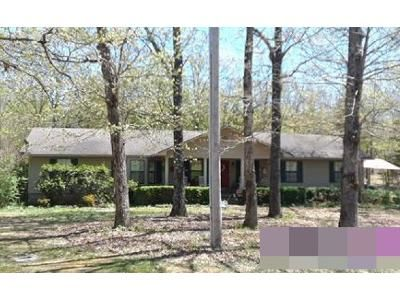 3 Bed 2 Bath Foreclosure Property in Batesville, AR 72501 - Wilderness Dr