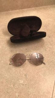 Authentic Tom Ford Ace Sunglasses