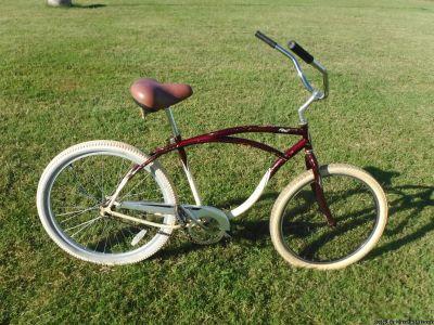 """26"""" Schwinn Cruiser Bike"""