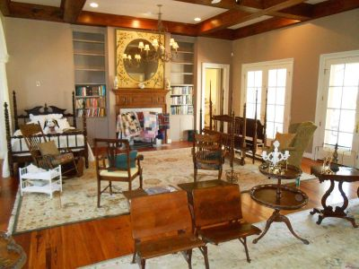50% OFF - Estate Sale - Upscale Home Furnishings & Accessories, Tools, Equip. & More!