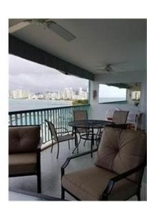 Apartment for rent in Honolulu.