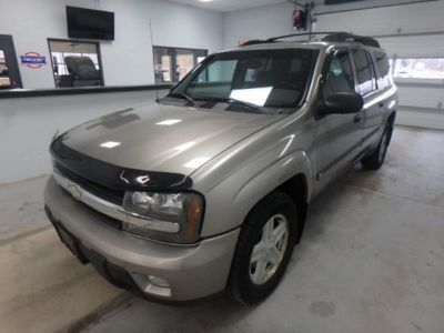 2002 Chevrolet TrailBlazer EXT LT 4WD 4dr SUV