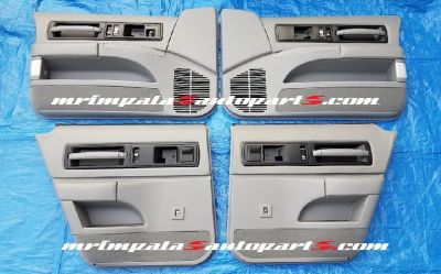94-96 Impala SS Door Panel Set Refurbished