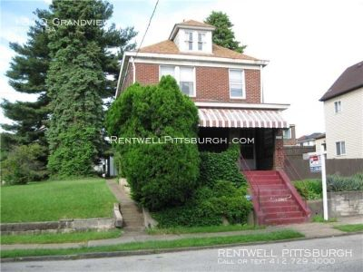 Wonderful Single family home in North Braddock