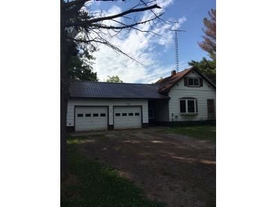 3 Bed 1 Bath Foreclosure Property in Ontonagon, MI 49953 - Firesteel Rd