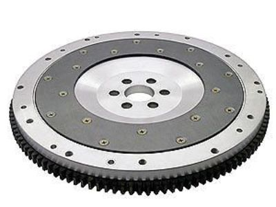 Find Fidanza 143281 Lightweight Aluminum Flywheel 1970-73 for Nissan 240Z 2.4L motorcycle in Delaware, Ohio, United States, for US $355.99