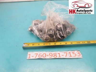 """Buy LAND ROVER DISCOVERY 2 II 18"""" X 8"""" WHEEL LUG NUTS SET OF 20 OEM 2003 2004 motorcycle in Hesperia, California, United States, for US $111.10"""