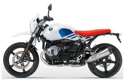 2018 BMW R nineT Urban G/S Standard/Naked Motorcycles Aurora, OH